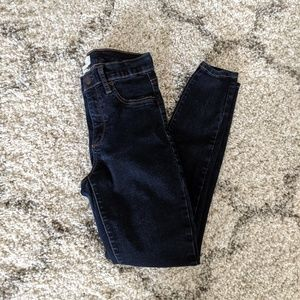 Gap Dark Blue Jeans